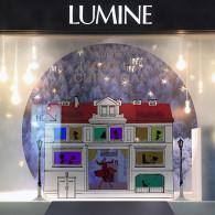 LUMINE_Snowdome_Mansion