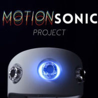 SONY MOTION SONIC PROJECT